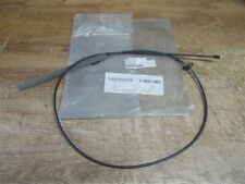 Brand New Left Handed Hood Control Cable Genuine Smart 452 - Q0009295V005000000