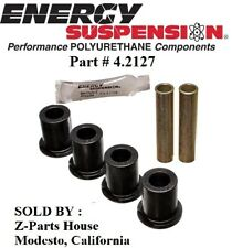 Polyurethane Shackle Bushing Set for FORD F250 (73-79) by Energy Suspension