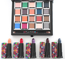 Urban Decay Alice Through the Looking Glass Eyeshadow Palette + Lipstick Set!