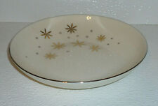 "Lenox Soup Bowl ALARIS A501 Mid Century Atomic Starburst 7.5"""