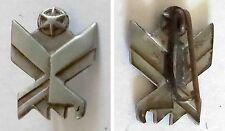 Old Pin Sealed in the Original Naylon Israel Police IDF Civilian Guard Rare