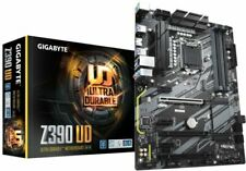 GIGABYTE Z390 UD Socket LGA 1151 ATX Motherboard
