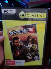 Mass Effect 2  -  PC GAME - FREE POST *