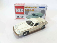 Tomica Tomy Museum Gift Hall M-17 LOTUS EUROPA SPECIAL ~1/59