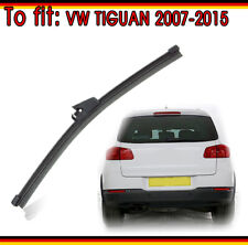 "VW TIGUAN 2007-2015 Exact Fit Rear Wiper Blade Quality 13""V"