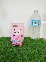 Christmas Gift Halloween Jigglypuff Toy Action Figure 2 inches Collectible box
