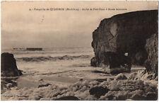 CPA 56 - Presqu'île de QUIBERON (Morbihan) - 9. Arche de Port-Blanc