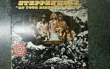 Steppenwolf At Your Birthday Party record LP 33 Dunhill music