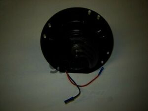 HVAC Blower Motor Rear Global 2311285
