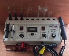 Carlton professional Ultraderm facial Galvanic Machine
