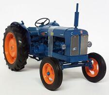 Fordson Power Major Die Cast 1961 Vintage Tractor Scale 1 16. Universal Hobbies
