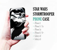 Star Wars Leather Mobile Phone Fitted Cases/Skins