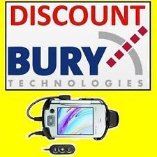 "Bury Cradle: HTC ""Universal"" [THB System 8 Take & Talk Car Kit Holder New]"
