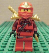LEGO NINJAGO KAI ZX GENTLY USED