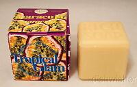 Nesti Dante Tropical Glam Maracuja Passion Fruit Soap NEW NIB 5.3 oz 150 gr