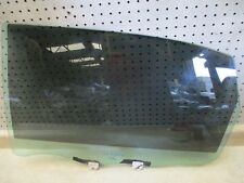 2004 CHEVROLET IMPALA LEFT LH DRIVER REAR DOOR GLASS WINDOW PRIVACY OEM FACTORY