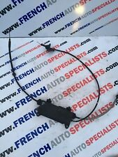 RENAULT GRAND SCENIC ELECTRIC HANDBRAKE MECHANISM MODULE CONTROL BOX 7 SEATER