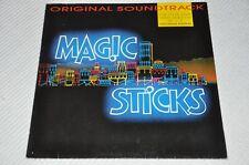 Soundtrack OST - Magic Sticks George Kranz 80er -Filmmusik Vinyl Schallplatte LP