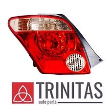 NEW 2006 Scion xA Driver Left LH Taillight Tailamp 81561-52570