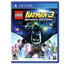 Lego Batman 3: Beyond Gotham PlayStation Vita For Ps Vita 2E