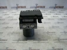 Mercedes A Class W169 2.0CDi ABS Pump unit A0044319212 0265950322 used 2006