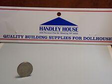 Dollhouse Miniature Blue Hex Tile Flooring Floor J 1:12 scale F37 Dollys Gallery