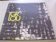 Tiger Lou - The Loyal - LP Vinyl /// Neu & OVP