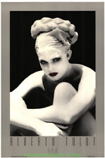 ALBERTO TOLOT Photograph Poster 24x36 Inch Print Mirage Editions CLAY SERIES 85