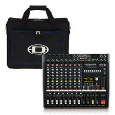 Dynacord CMS600-3 Mixer Mixing Desk PA System Studio Band inc Carry Bag