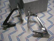 DATSUN 510 / 1000 / 1200 Ute Option Mirrors Genuine (For NISSAN B10 B110 B120)