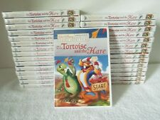 The Tortoise and the Hare 30 Sets-New Dvd-Factory Sealed