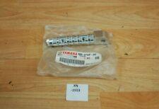 Yamaha XJ600 SR400 4BR-27441-00-00 FOOTREST,REAR 2 Genuine NEU NOS xn1513