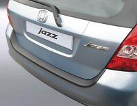 Ladekantenschutz HONDA JAZZ/FIT PASSGENAU VOLL mit Abkantung RGM ab BJ 2004>2008