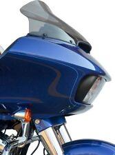 "Klock Werks 14"" Tint Fairing Windshield 15-17 Harley Davidson Touring FLTRX"