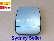 RIGHT DRIVER SIDE MIRROR GLASS FOR RENAULT TRAFIC X82 2014 ONWARD
