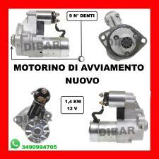 MOTORINO DI AVVIAMENTO OPEL CORSA B - COMBO 97133369 - S114480 - S114480A