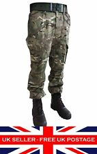 MTP Multicam Issue Style Combats Combat Trousers Cadet Military Army Airsoft PCS