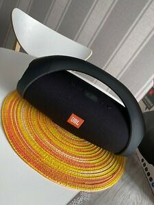 JBL Boombox 2 Portable Wireless Bluetooth Speaker Loudspeaker Dynamics Music Sub