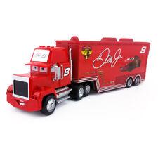 Disney Pixar Car Mack No.8 Dale Earnhard Jr Truck Diecast Toy Model Car Boy Gift