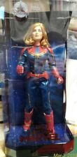 """Disney Marvel Studios - Captain Marvel Doll """"Special Edition"""" - NEW"""