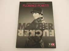 FLORENCE FORESTI Mother Fucker - DVD