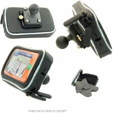 Supports de GPS gris pour téléphone mobile et PDA Apple