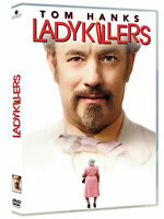 DVD Ladykillers Tom Hanks Occasion
