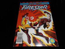 Récit complet Marvel 16 : Firestar