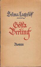 Selma victime: Gösta Berling 1944