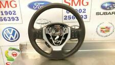 SUZUKI VITARA MK4 1.6 2015- LEATHER STEERING WHEEL MULTIFUNCTION SWITCH