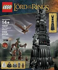 LEGO 10237 Lord of the Rings The Tower of Orthanc