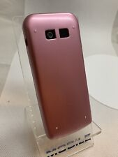 ZTE R101 - Pink (Unlocked ) Mobile Phone