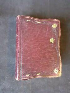 Missel Romain N°1001 - Zech & Fils (1904)