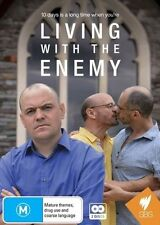 Living With The Enemy - Australia (DVD, 2014, 2-Disc Set)